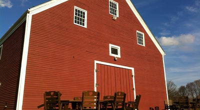 Photo of Historic Site The Smith Barn at 38 Felton St, Peabody, MA 01960, United States