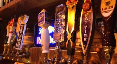 Photo of Bar Deadwood Saloon at 66 12th St Ne, Atlanta, GA 30309, United States