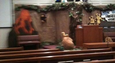 Photo of Church West Broward church of Christ at 12550 W Broward Blvd, Plantation, FL 33325, United States