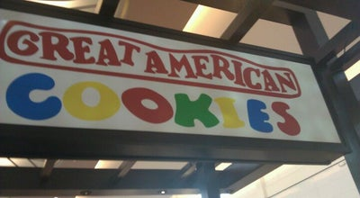 Photo of Dessert Shop Great American Cookies at At La Palmera, Corpus Christi, TX USA, United States