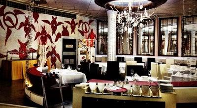 Photo of Mediterranean Restaurant COMO restaurant at Václavské Nám. 45, Praha 110 00, Czech Republic