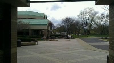 Photo of Playground Prairie Lakes Community Center at 515 E Thacker St, Des Plaines, IL 60016, United States