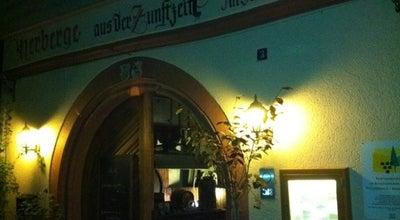 Photo of Wine Bar Zur Herberge at Mittelgasse 3, Neustadt an der Weinstraße 67433, Germany