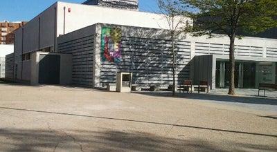 Photo of Theater LAVA at Paseo De Zorrilla, 101, Valladolid 47007, Spain