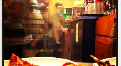 Photo of Pizza Place Pizza Mondo at 811 Nw Wall St, Bend, OR 97701, United States