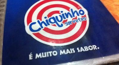 Photo of Ice Cream Shop Chiquinho Sorvetes at Rua Pernambuco, Votuporanga, Brazil