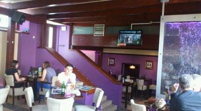 Photo of Bar caffe&club Barfly at Vatroslava Lisinskog 3, Varaždin 42 000, Croatia