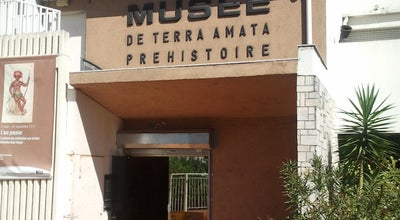 Photo of History Museum Musée de Paléontologie Humaine de Terra Amata at 25 Boulevard Carnot, Nice 06300, France