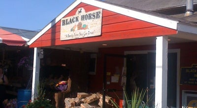 Photo of Farm Black Horse Farm at 10094 Us Route 9w, Athens, NY 12015, United States