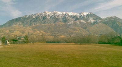 Photo of Park Riverview Park at Provo, UT 84604, United States