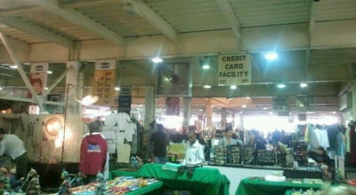 Photo of Tourist Attraction Rosebank Roof Market at Cradock Avenue And Baker Street, Johannesburg, South Africa