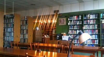 Photo of Library Somogyi-könyvtár at Dóm Tér 1-4., Szeged 6720, Hungary