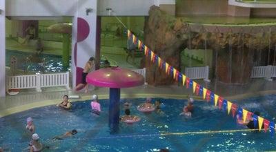 Photo of Pool サン燦プール (和泉市温水プール) at 上町584-1, 和泉市 594-0002, Japan
