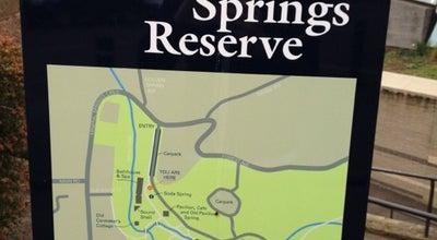 Photo of Spa Hepburn Bathhouse & Spa at Mineral Springs Reserve Road, Hepburn Springs, Vi 3450, Australia