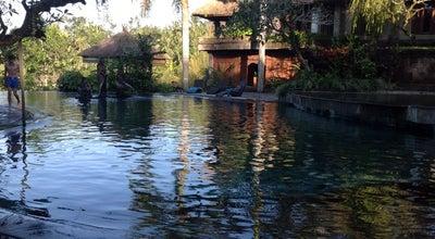 Photo of Spa The Payogan Villa Resort and Spa Bali at Banjar Bunutan, Desa Kedewatan, Bali, Indonesia
