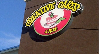 Photo of Bakery Creative Cakes & more at 4930 E Ashlan Ave, Fresno, CA 93726, United States