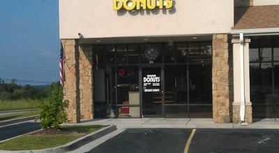 Photo of Donut Shop Daylight Donuts at 4045 Jimmie Dyess Pkwy, Augusta, GA 30909, United States