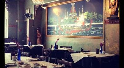 Photo of Thai Restaurant Golden Thai Restaurant at 105 Church St, Toronto, ON M5C 2G3, Canada