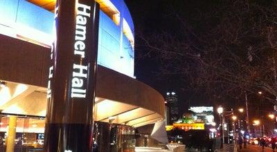 Photo of Concert Hall Hamer Hall at The Arts Centre, Melbourne, VI 3004, Australia