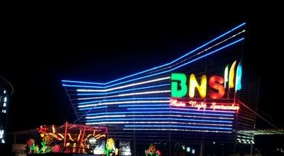 Photo of Theme Park Batu Night Spectacular (BNS) at Jl. Oro-oro Ombo No. 200, Batu 65316, Indonesia