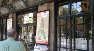 Photo of Spanish Restaurant 7 Portes at Passeig D'isabel Ii, 14, Barcelona 08003, Spain