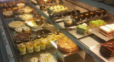 Photo of Bakery Pandora Bakeries at Digeni Akrita Avenue, Nicosia, Cyprus