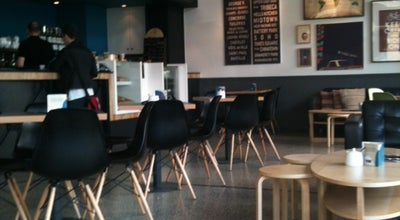 Photo of Cafe Tag at Αγίου Ανδρέου 127, Pátra 262 21, Greece