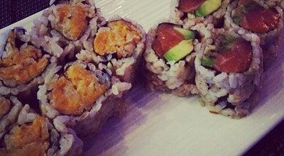 Photo of Japanese Restaurant Kashi Modern Japanese at 12 Elm St, Huntington, NY 11743, United States