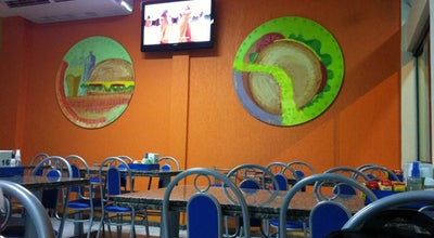 Photo of Burger Joint Xis e Pizzaria do Nei at R. Machado De Assis, 516, Osório 95520-000, Brazil