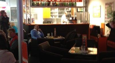 Photo of Cafe NEWSc@fe at Terminal C, Langenhagen 30855, Germany