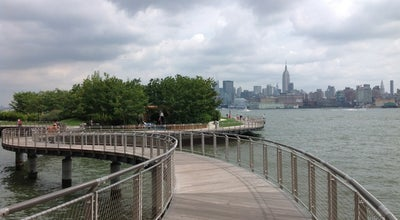 Photo of Park Pier C Park at Sinatra St., Hoboken, NJ 07030, United States
