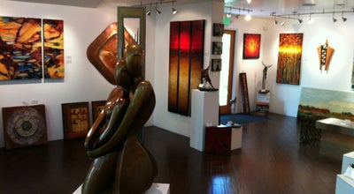 Photo of Art Gallery Vue Gallery at Tlaquepaque Village, Sedona, AZ 86336, United States