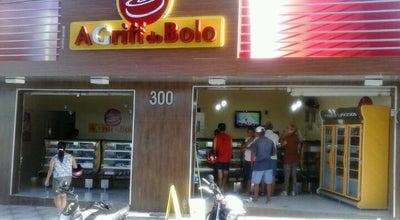 Photo of Cafe Grife do Bolo at Av. Castelo Branco, 300, Juazeiro do Norte 63030-200, Brazil