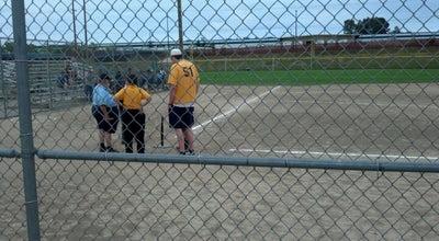 Photo of Baseball Field Kasch Park Field at Everett, WA 98204, United States