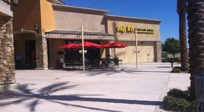 Photo of Mexican Restaurant Cafe Rio Mexican Grill at 4830 Blue Diamond Rd, Las Vegas, NV 89139, United States