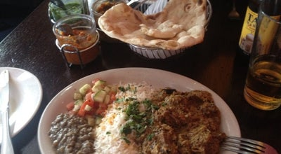 Photo of Indian Restaurant Akbar Cuisine of India at 44 N Fair Oaks Ave, Pasadena, CA 91103, United States