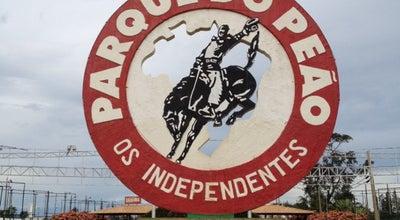 Photo of Event Space Parque do Peão at Estr. Das Comitivas, S/n, Barretos 14780-970, Brazil