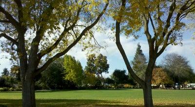 Photo of Park Ramos Park at 800 E Meadow Dr, Palo Alto, CA 94303, United States