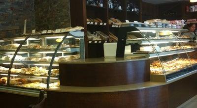 Photo of Bakery Atuel at C. De Valgrande, 1, Mahadahonda 28221, Spain