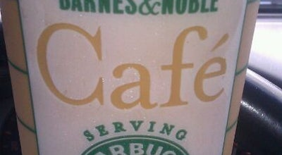 Photo of Coffee Shop Starbucks @ Barnes & Noble at 23654 Us Highway 19 N, Clearwater, FL 33765, United States