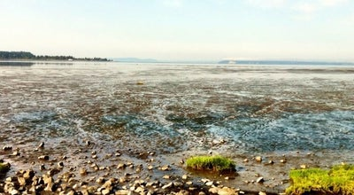 Photo of Beach Mud Bay at 131a St, Surrey, Br, Canada