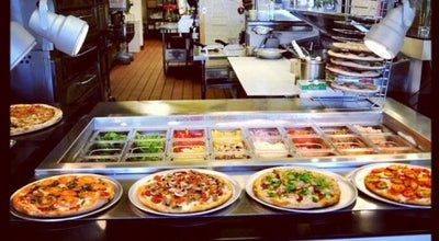 Photo of Pizza Place Rose City Pizza at 3588 Rosemead Blvd, Rosemead, CA 91770, United States