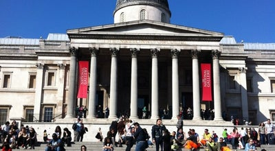 Photo of Art Gallery National Gallery at Trafalgar Sq, London WC2N 5DN, United Kingdom