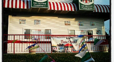 Photo of Ice Cream Shop Rita's at 1124 Lancaster Ave, Shillington, PA 19607, United States