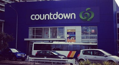 Photo of Supermarket Countdown at 76 Quay St,, Auckland 1010, New Zealand