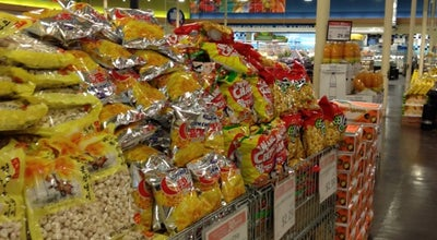 Photo of Supermarket H Mart at 1761 Route 27, Edison, NJ 08817, United States