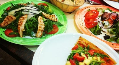 Photo of Italian Restaurant Latina at Am Forum 1, Wetzlar 35576, Germany