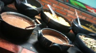 Photo of Brazilian Restaurant Recanto de Minas at Rua Frei Leopoldo, 111, Belo Horizonte, Brazil