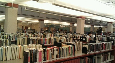 Photo of Library Schaumburg Township District Library at 130 S Roselle Rd, Schaumburg, IL 60193, United States