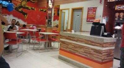 Photo of Fast Food Restaurant Bob's at Av. Presidente Vargas, 1391, Castanhal 68742-400, Brazil